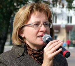 Алена Шипова