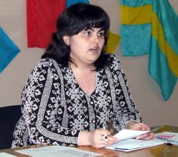 Ирина Доценко