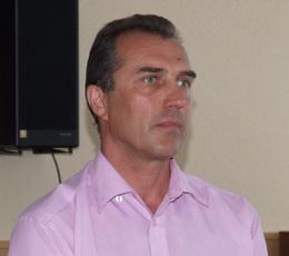 Александр Спильчак