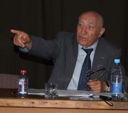 Георгий Скударь