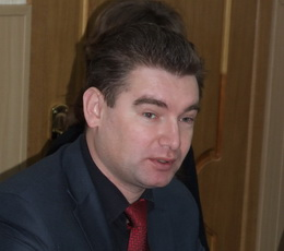 Александр Шелестов