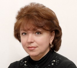 Татьяна Герко